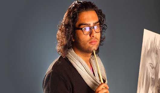 Iman Ghiassi Boghz دانلود آهنگ بسیار زیبا و شنیدنی از ایمان قیاسی به نام بغض