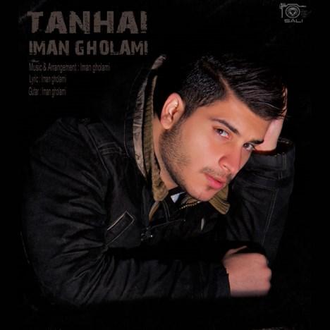 Iman Gholami - Tanhai