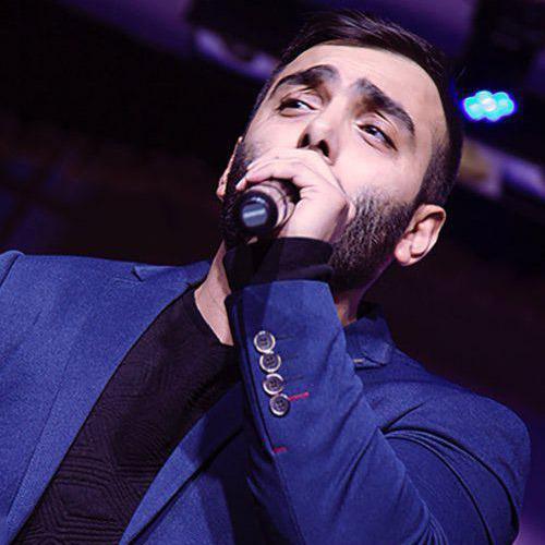 دانلود آهنگ جدید مسعود صادقلو بنام ما بهم میایم